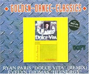 Ryan Paris - Dolce Vita-Hi Energy - Zortam Music