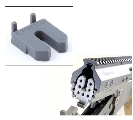 Great Features Of Buffer Technologies Fn/fal Recoil Buffer