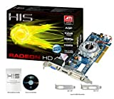 KEIAN HIS HD4350 DDR3 512MB AGP H435F512HA