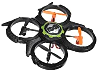 UDI RC U816A UFO Quadcopter 2.4Ghz with 6 Axis Gryo by UDI