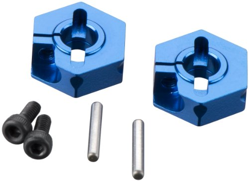 Associated Electronics 91409 Clamping Hex Front B5