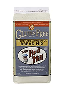 Amazon.com : Bob's Red Mill Gluten-Free Homemade Wonderful