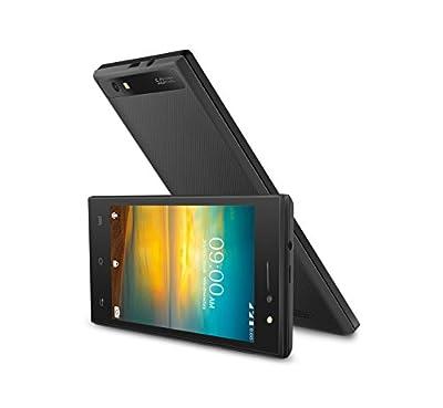 Lava A76 8GB Black