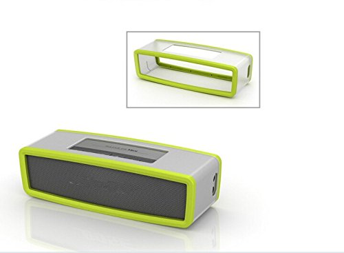 Edifier Hk-Green Replacement Spare Travel Bag Case Cover Box For Bose Soundlink Mini Bluetooth Speaker