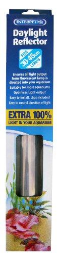"Interpet Fish Pod Daylight Reflector 30cm (12"")"
