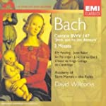 Bach - Cantate BWV 147 / Trois motets