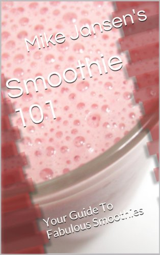 Smoothie Recipes Strawberry front-125732