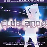 Various Artists Clubland 4