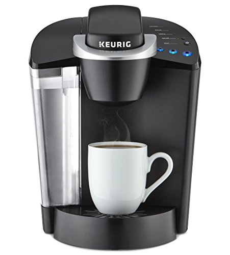 Keurig K55 Single Serve Programmable K-Cup Pod Coffee Maker, Black