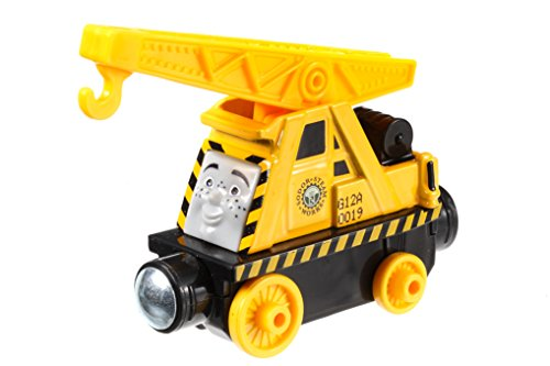 Fisher-Price Thomas the Train Take-n-Play Kevin Engine