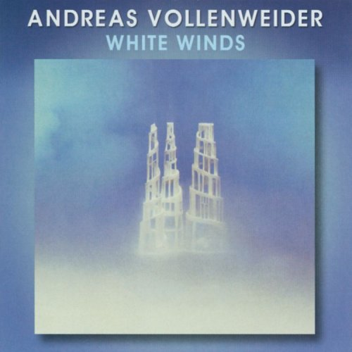 Andreas Vollenweider-White Winds-(MK 39963)-CD-FLAC-1984-EMG Download