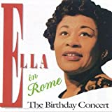 Ella In Rome : The Birthday Concert
