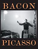 img - for Bacon Picasso (Little Book of . . .) book / textbook / text book