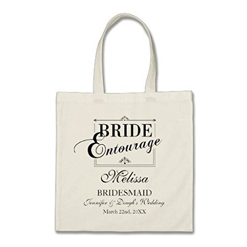 braut-entourage-baumwolle-canvas-tote-bag
