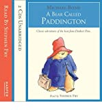 img - for A Bear Called Paddington: Complete & Unabridged (CD-Audio) - Common book / textbook / text book
