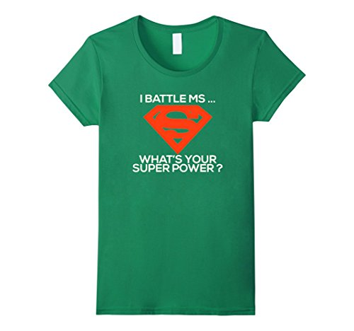 womens-i-battle-ms-whats-you-super-t-shirt-xl-kelly-green