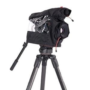 Kata - CRC-14 PL - Housse de pluie compacte pour caméra vidéo (Import Allemagne)