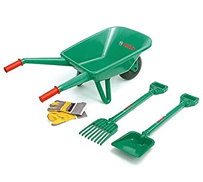 Bosch Toy Garden Set