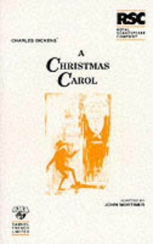 A Christmas Carol: Play (Acting Edition)