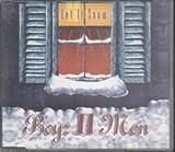 Boyz II Men Let It Snow