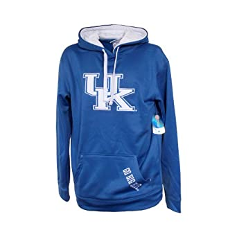 Majestic Athletics Mens Kentucky Wildcats NCAA T-Formation Hoody by Majestic Athletic