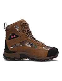 Under Armour Women's UA Speed Freek Bozeman 600 Boots