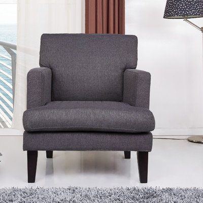 Leader Lifestyle Frances Armchair, Willow Grey