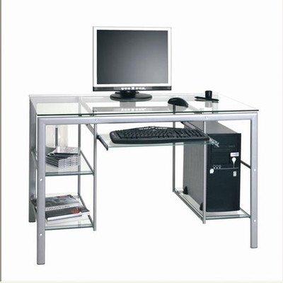 Desk Colour: Clear