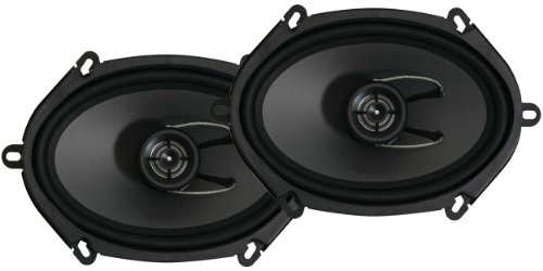 Mb Quart Fkb157 5X7-Inch 2 Way Formula Series Pair Of Full Range Coaxial Car Speakers