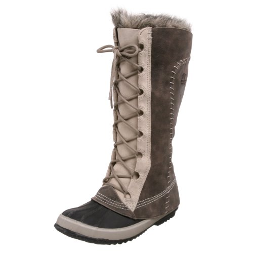 4c8205b69df Sorel Snow Boots  Grest Price On Sorel Women s Cate The Great NL1642 ...