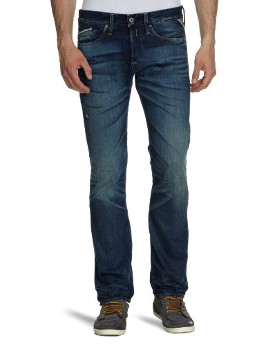 Replay Jeans dritto uomo Waitom M983