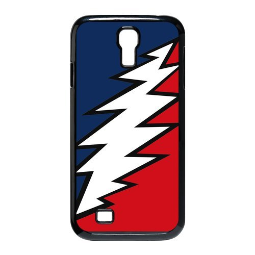 Generic Cell Phones Cover For Samsung Galaxy S4 Case I9500 Case Customize Music Band Grateful Dead And Dancing Bears Hard Snap On Phone Cases front-226124