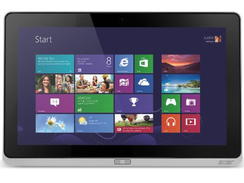 ACER Iconia W700-6827 Tablet (11.6-inch Full