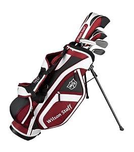 Wilson Golf FG Tour Junior Set - 6-8 (Right Hand) by Wilson