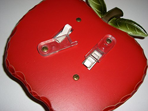 (Ship from USA) 5 Toggle or Rocker Light-Switch guard child-safe lock _C /ITEM#H3NG UE-EW23D211651