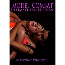 Model Combat: Ultimate Fan Edition [Blu-ray]