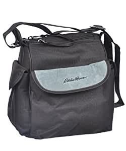 eddie bauer mini coordinator diaper bag. Black Bedroom Furniture Sets. Home Design Ideas
