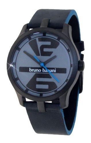 Bruno Banani Herren-Armbanduhr XL Neos Analog
