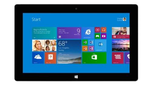 Microsoft Surface 2 - 10.6
