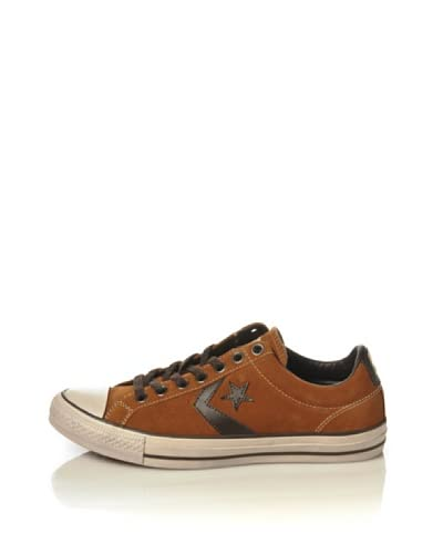 Converse Sneaker Star Player Ev Ox Suede