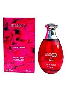 Hydrogen Red Parfüm Lucien George 100ml Eau de Parfum