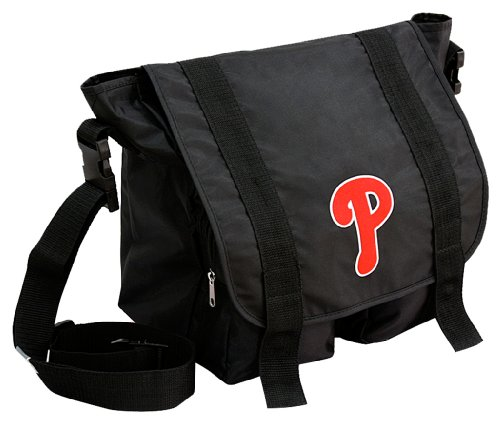 Mlb Philadelphia Phillies Sitter Diaper Bag