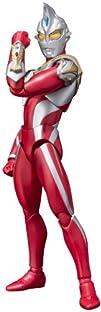 BANDAI Ultra-Act Ultraman Max (Japan…