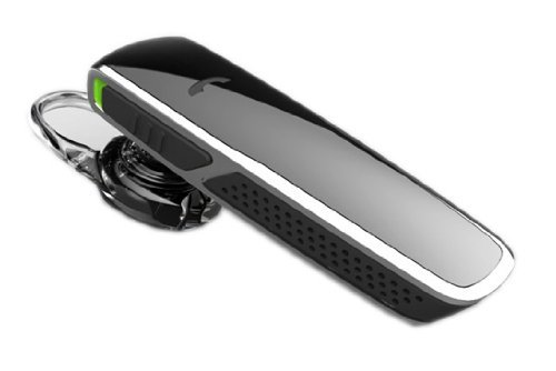 Plantronics M55 Bluetooth Headset