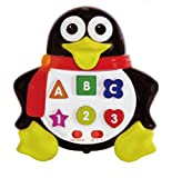 ABC&123 Penguin Pal