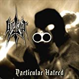 Particular Hatred