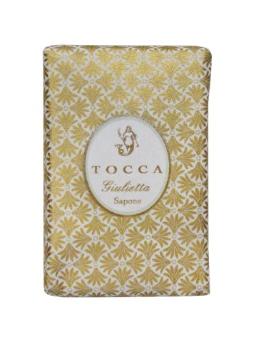TOCCA トッカ ソープバー ジュリエッタの香り 113ml