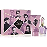 One Direction You and I Set contains Eau De Parfum  - 30 ml and Shower Gel - 150 ml