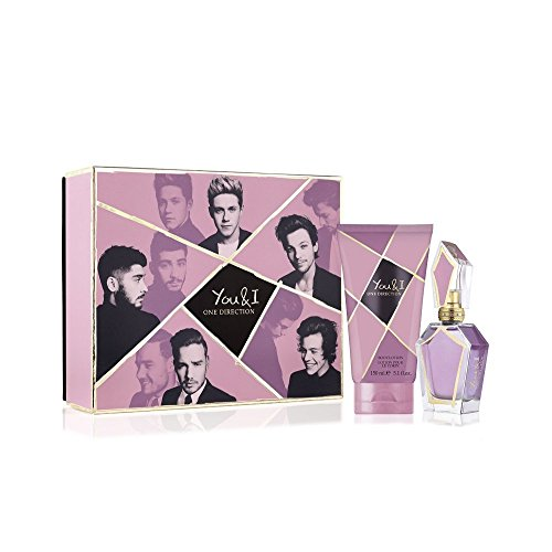 One Direction You&I Set Acqua di Profumo e Gel Doccia - 180 ml