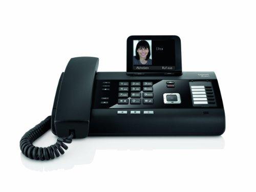 Gigaset DL500A + C610H extra extra handset